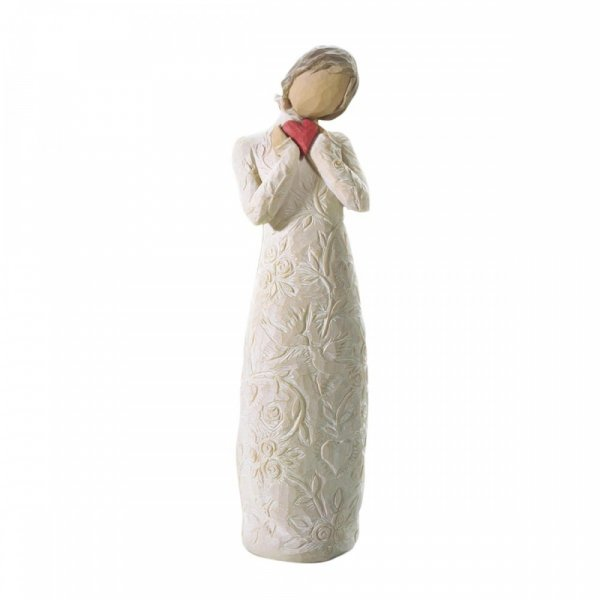 Willow Tree Always Figurine 27180 in Branded Gift Box