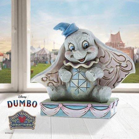 Dumbo Disney Traditions